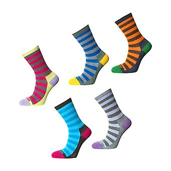 Horizon Ladies Bamboo Socks