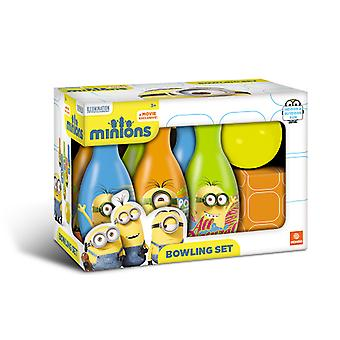 Mondo Bowling Minion Made (Babies and Children , Toys , Others)