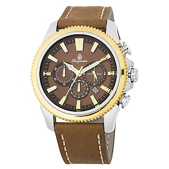 Burgmeister gents chronograph Narbonne, BMT03-905