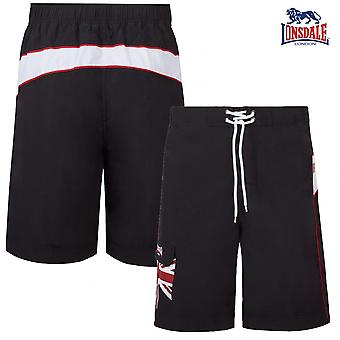 Lonsdale shorts Dawlish