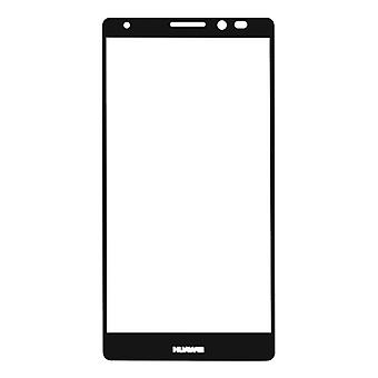 3D full tempered glass 0.26 mm thin H9 shock black for Huawei Mate 8