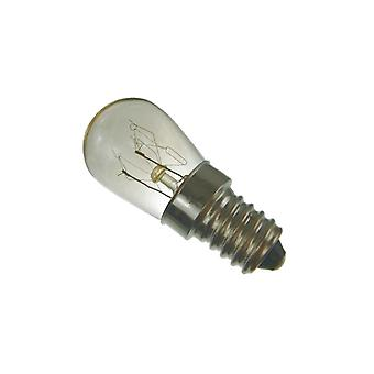 Glödlampa 220v (e14)