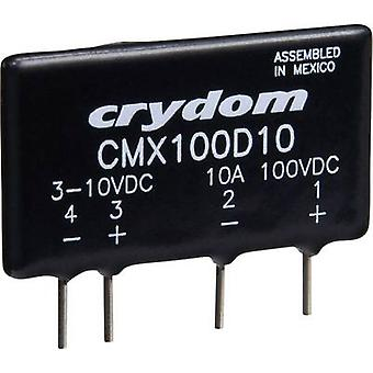 SSR 1 pc(s) Crydom CMX60D5 Current load (max.): 5 A Switchin