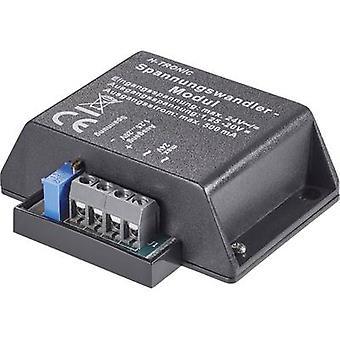 Voltage transformer Component H-Tronic ATT.FX.INPUT_VOLTAGE: 4, 4 - 24, 24 Vdc, V AC ATT.FX.OUTPUT_VOLTAGE: 1.2 - 20 Vd