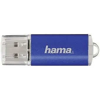 Hama Laeta USB stick 8 GB Blue 90982 USB 2.0