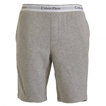 Calvin Klein moderne katoenen Shorts, Heather Grey, X grote