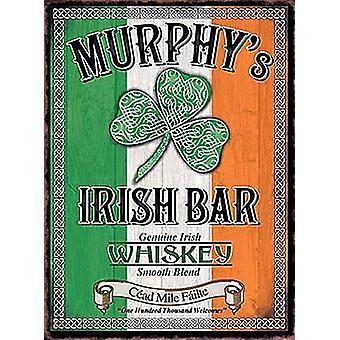 Aimant de réfrigérateur de Murphys Irish Bar