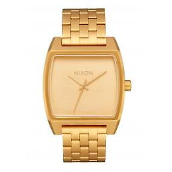 Nixon The Time Tracker All Gold (A1245-502)
