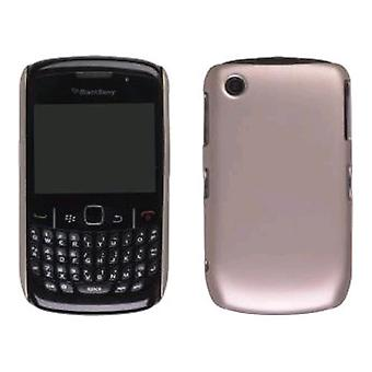 5 Pack -Wireless Solutions Color Click Case for BlackBerry 8520, 8530, 9300, 9330 - Champagne