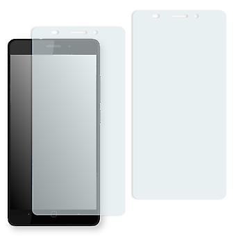 Vernee Thor S screen protector - Golebo crystal clear protection film