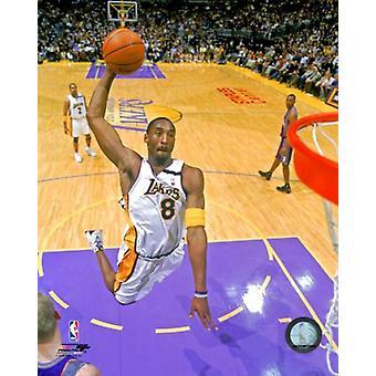 Kobe Bryant Photo Print (8 x 10)