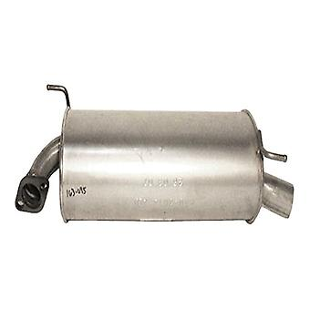 Bosal 163-095 Exhaust Silencer