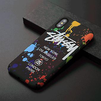 For Apple iPhone XS MAX 6.5 inch night pattern 1 Pocket sleeve cover protection new