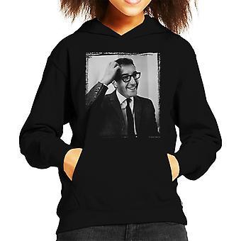 TV Times Peter Sellers 1964 Kid's Hooded Sweatshirt