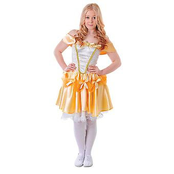 Bnov Belle Costume