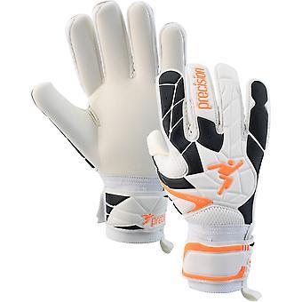 Precision Fusion_X.3D Negative Replica Goalkeeper Gloves Size
