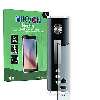 Eleaf iStick TC 40W Screen Protector - Mikvon Health (Retail Package with accessories)