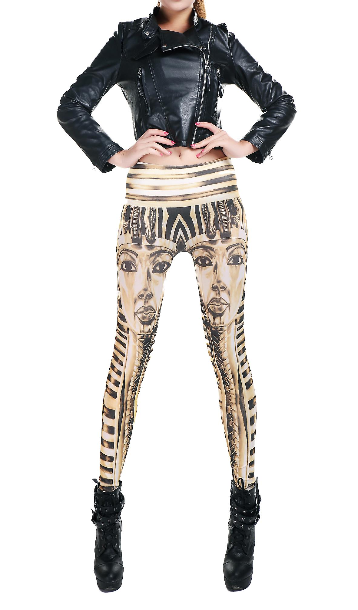 Waooh - Mode - Legging imprimé pharaon