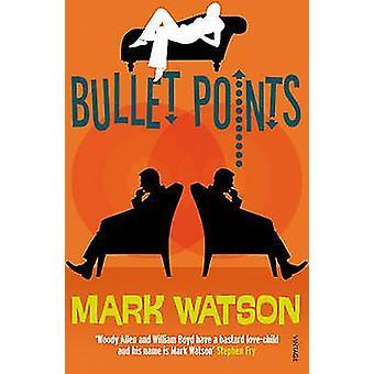 نقاط التعداد النقطي مارك واتسون-كتاب 9780099460855