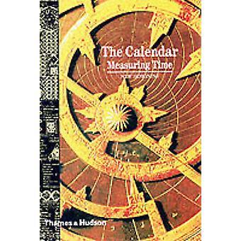 Kalendern - mäta tid av Jacqueline De Bourgoing - 97805003010