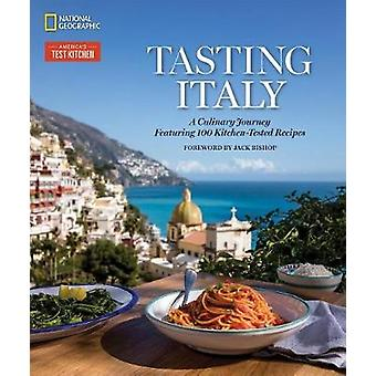 Tasting Italy - A Culinary Journey by Tasting Italy - A Culinary Journe