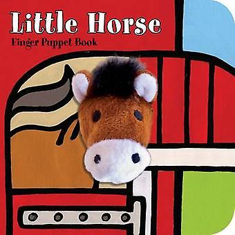 Little Horse - Finger Puppet Book by ImageBooks - 9781452112497 Book