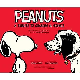 Pinda's - A Tribute to Charles M. Schulz door Matt Groening - Raina Telg