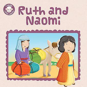 Ruth and Naomi by Karen Williamson - Sarah Connor - 9781781281611 Book