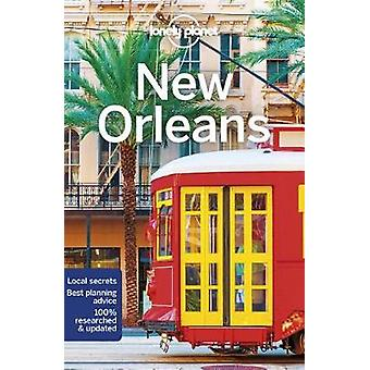 Lonely Planet New Orleans av Lonely Planet New Orleans - 978178657179