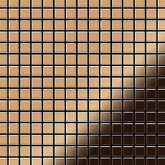 Metal mosaik Titanium LEGERING mosaik-Ti-AM