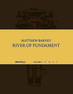 Matthew Barney - River of Funfemmest by Okwui Enwezor - Homi K. Bhabha