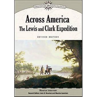 Quer durch Amerika - Lewis und Clark Expedition von Maurice Isserman-