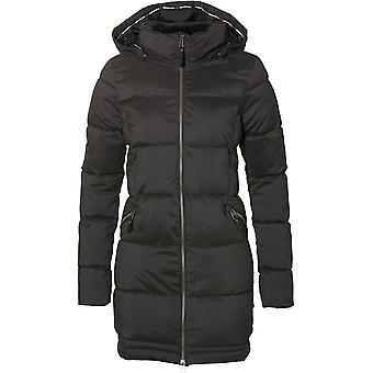 ONeill Black Out Control Womens Water Resistant Jacket