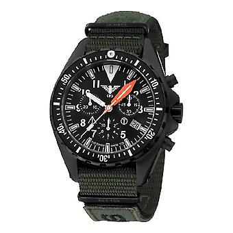 KHS MissionTimer 3 OT mens watch watches chronograph KHS. MTAOTC. NXTO1