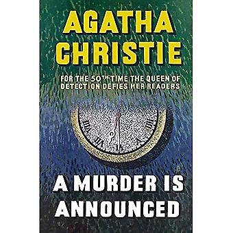 Un omicidio è annunciato (Marple Facsimile Edition)