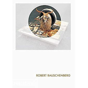 Robert Rauschenberg: Phaidon Focus