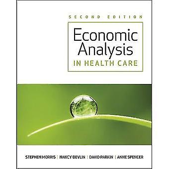 Análise econômica na área da saúde
