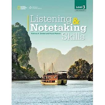 Listening & Notetaking Skills 3
