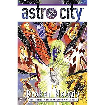 Astro City: Broken Melody