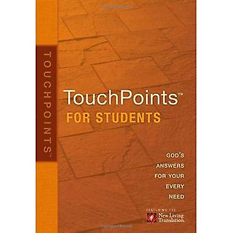TouchPoints for Students revised ed