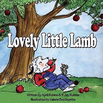 Lovely Little Lamb