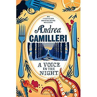 A Voice in the Night - Inspector Montalbano mysteries