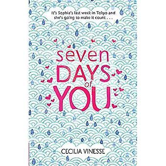 Sept jours de vous