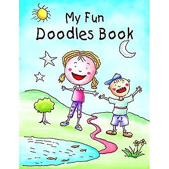 My Fun Doodles Book