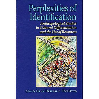 Bryderi för identifiering: antropologiska studier i kulturell differentiering och användning av resurser