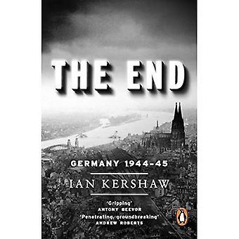 Zakończenie: Niemcy, 1944-45