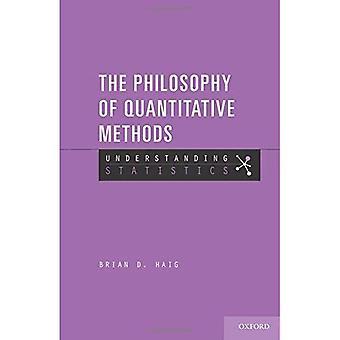 The Philosophy of Quantitative Methods: Understanding Statistics (Understanding Statistics)