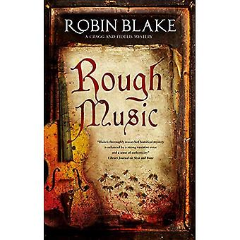 Rough Music: A Cragg & Fidelis mystery (A Cragg and Fidelis Mystery)