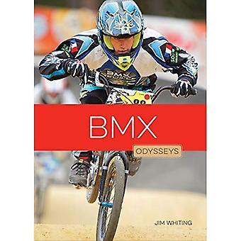 BMX (odyssées dans les Sports extrêmes)