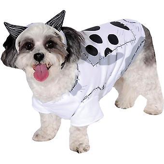 活発な犬のコスチューム